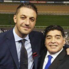 Maradona pedirá la detención de una de sus hijas