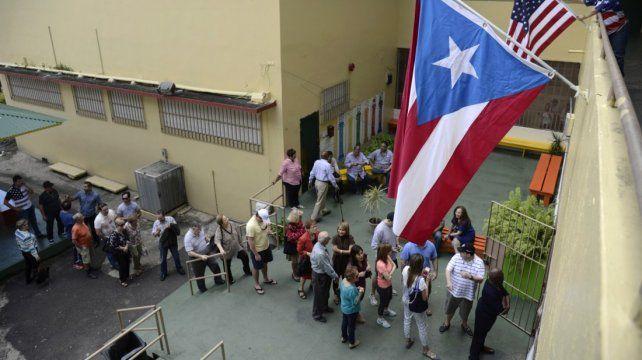Grave. La nueva estampida agravará el despoblamiento de Puerto Rico.