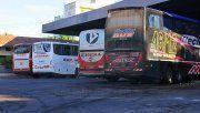 Un hombre falleció en un ómnibus, camino a Paraná