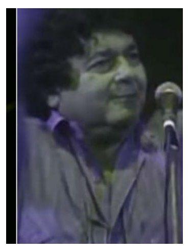 John Lennon y Los Palmeras, ¡juntos en un video!