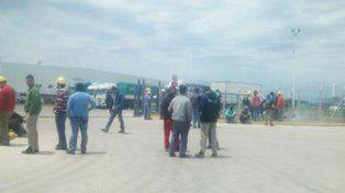 Colonia Avellaneda: El sábado es un día clave para los trabajadores de Supermercados Día