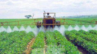 Prohibirán la venta, el uso y el acopio de Glifosato en Gualeguaychú