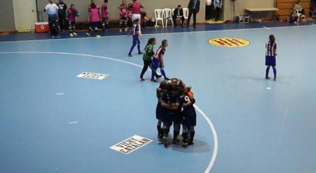 Argentina a la final del Mundial de Futsal