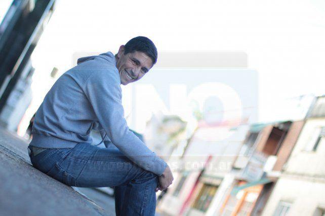 Gabriel Graciani: se cierra una etapa en mi vida