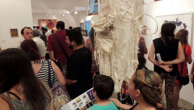 Lugar. El acto tendrá lugar en el Museo Provincial de Bellas Artes