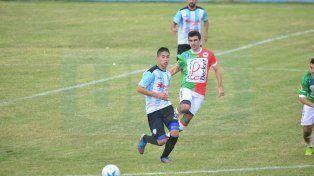 Antecedente. Belgrano eliminó a Atlético San Jorge en 2016.