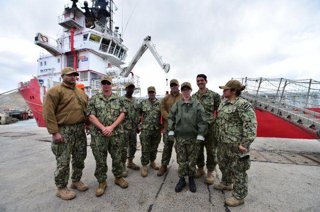 Marines de Estado Unidos