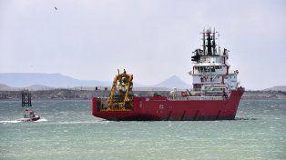 Día 12: Sin novedades del submarino ARA San Juan