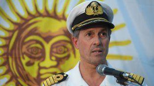 ARA San Juan: la Armada postergó por cuatro horas el parte diario
