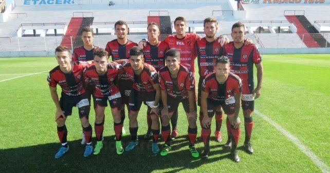 Ayer se jugó el duelo de la Reserva en el Grella y Patronato perdió 2-1 con Unión. Schvindt hizo el tanto del Rojinegro que terminó con un jugador menos por la expulsión de Brian Negro a los 28 del segundo tiempo.