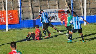 Detalles. Osurak indicó que esta clase de encuentros se definen por aspectos puntuales. En la ida Belgrano generó poco en ofensiva.