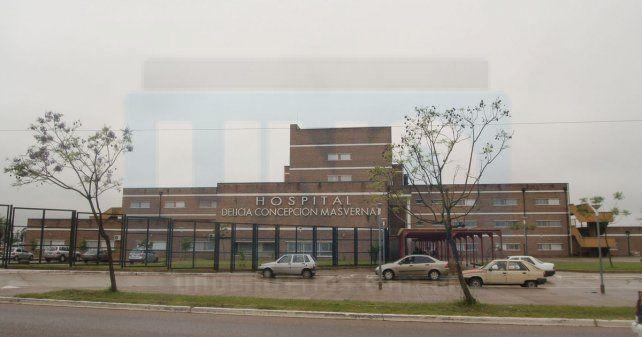 Hospital Masvernat de Concordia.