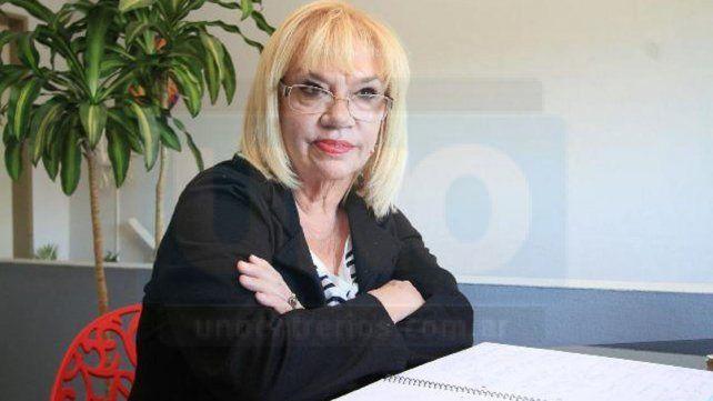La parapsicóloga Marta Martínez Ferreyra dialogó con Diario UNO de Entre Ríos