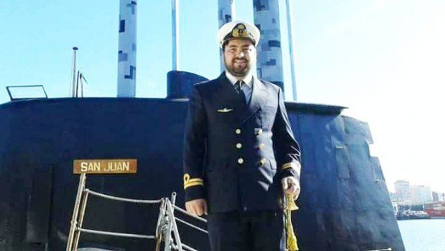 Familiares del submarinista concordiense marcharán y orarán en el día de su cumpleaños