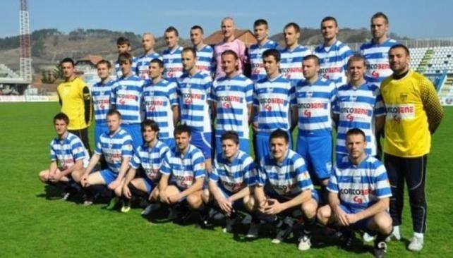Un club se va de la Liga de Serbia por cánticos de los rivales