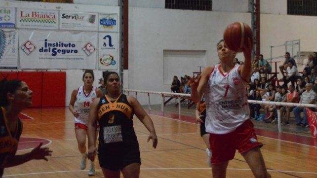 Talleres organizará el Final Four del Torneo Federal