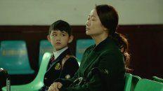 Filme. Lejos de ella (2015) del director chino Jia Zhangke.