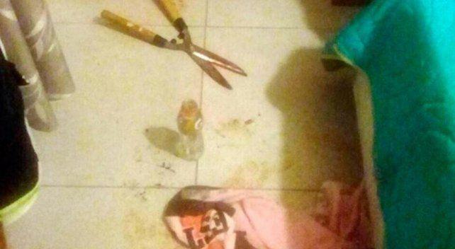 Investigan si el caso de los genitales mutilados fue una venganza premeditada