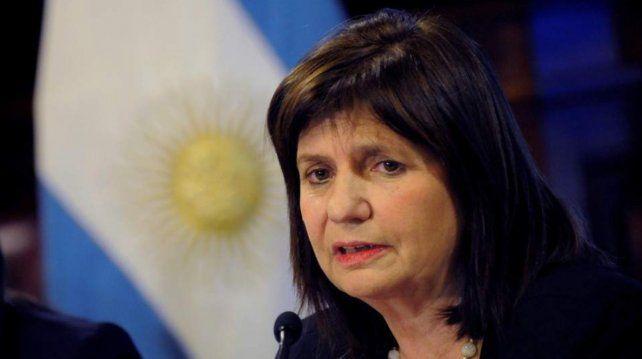 Macri respaldó a Patricia Bullrich por el operativo en Villa Mascardi