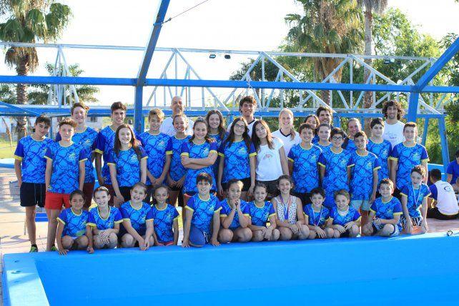 Los mejores. Una vez más el Club Paracao se afianza como el mejor club de la provincia al obtener el primer lugar en el Campeonato Entrerriano.