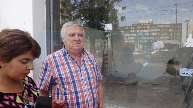 Dirigentes de Patronato declararon ante la Fiscalía por los incidentes del sábado