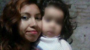 La madre quedó detenida. Foto Internet.