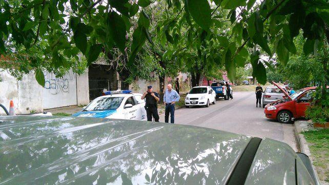 Incidentes en Patronato: Los barras detenidos pasaron la noche en la Alcaidía