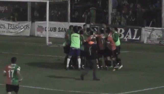 Belgrano se durmió y se quedó sin semifinales