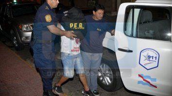 imputaron a los 13 detenidos por los hechos de violencia en el club patronato