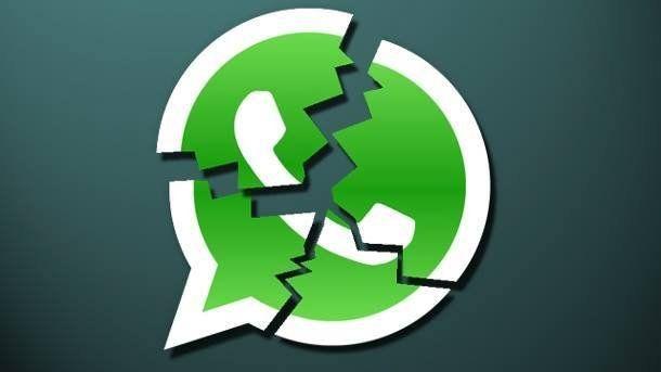 WhatsApp se cayó a nivel mundial