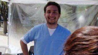 Escándalo en San Nicolás: el médico falso que fue jefe de guardia durante 4 años