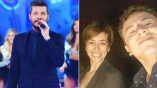 Escándalo en ShowMatch: Le prohibieron la entrada a Lolo Rossi y Hugo Ávila