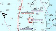 ara san juan: intentan determinar hoy si corresponde al submarino un contacto a 477 metros