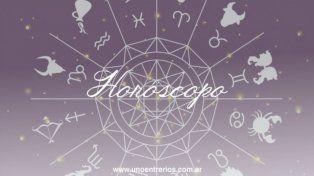 Horóscopo de hoy sábado 2 de diciembre del 2017