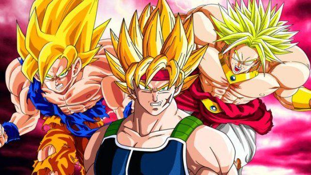 Dragon Ball: finalmente revelan el origen del primer súper saiyajin