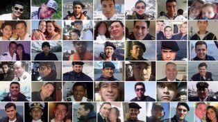 Se viene el apagón y una cadena de oración por los 44 tripulantes del San Juan