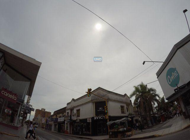 Domingo gris y con lloviznas: ¿Qué se puede hacer en Paraná?