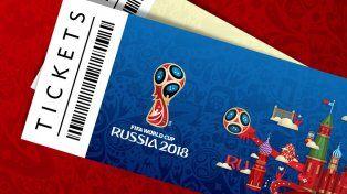 Rusia 2018: consejos para comprar entradas y no ser estafado