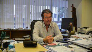 Sonriente. Foto UNOMateo Oviedo.