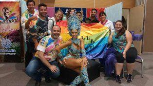 Concordia presentó el Carnaval Oficial 2018