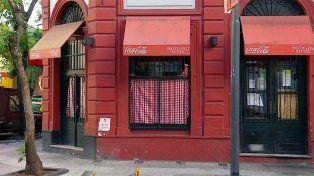 Un cocinero asesinó de puñalada a mozo en un restaurante porteño
