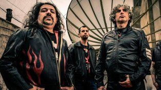 Preparan una cita doble con el rock: Acólitos Anónimos junto a Nube 9