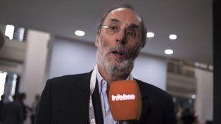 Los jubilados van a perder plata, no poder adquisitivo, aseguró el diputado Pablo Tonelli