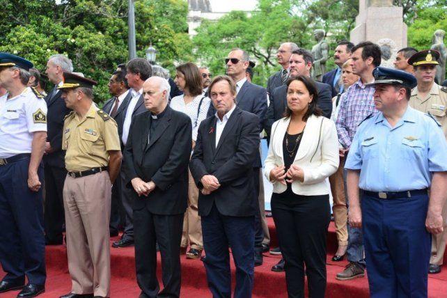 Foto prensa Municipalidad de Paraná.