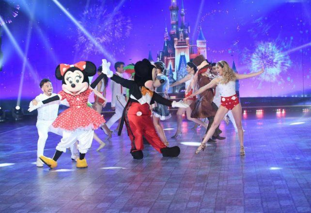 ¡Escándalo! Disney les sacó los derechos a Laurita Fernández y Federico Bal
