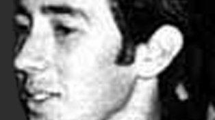 Edgardo Garnier fue homenajeado hace dos años enColegio Nacional de Concepción del Uruguay.