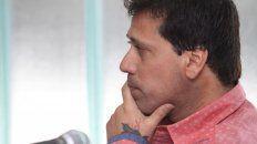 A fin de mes, dos días después de cumplir 41 años, sabrá si sigue en Ezeiza o vuelve a Gualeguay.