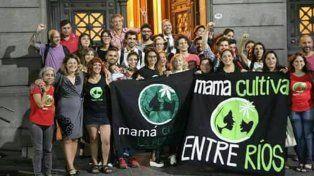 AVANCES. En Entre Ríos hay unas 150 familias que necesitan la adhesión a la ley nacional.