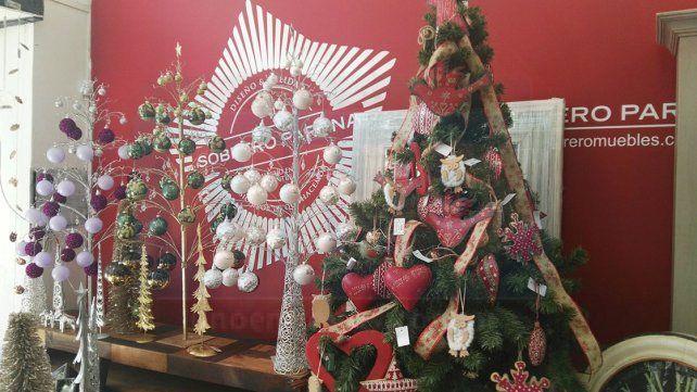 Mañana se arma el Árbol de Navidad: tendencias, novedades y costos