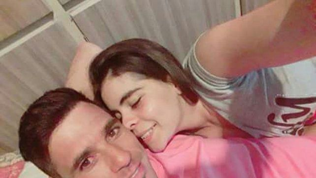 Mauro Garrido asesinó a su ex pareja